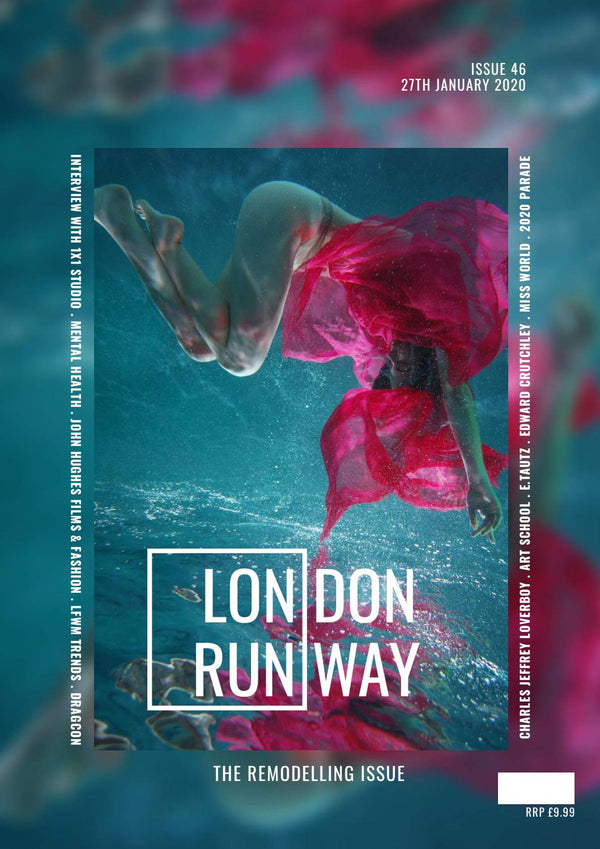 London Runway - Issue 46