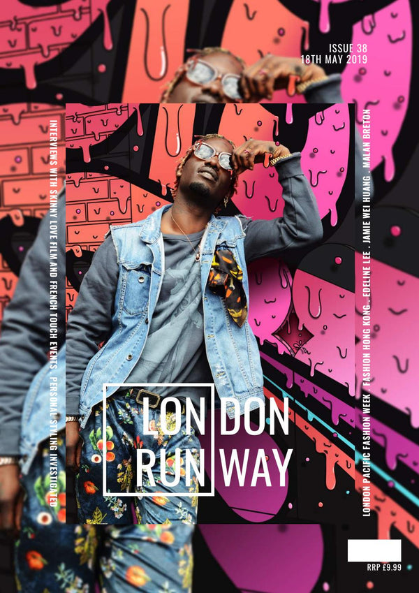 London Runway - Issue 38