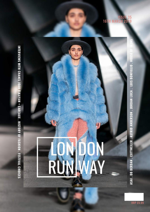 London Runway - Issue 35