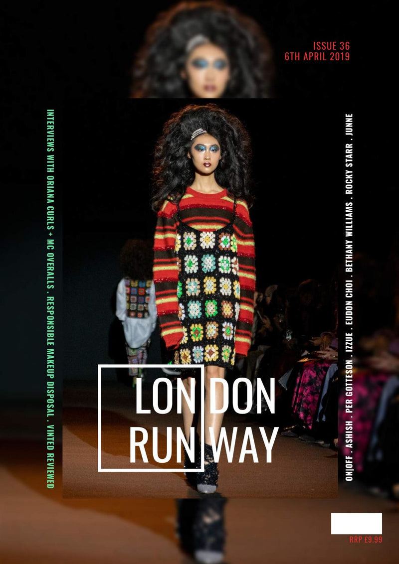 London Runway - Issue 36