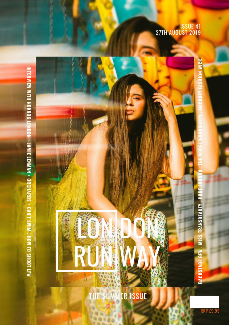 London Runway - Issue 41