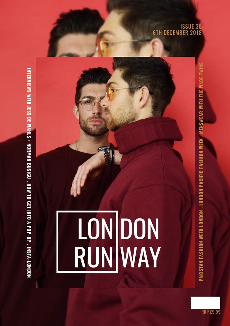 London Runway - Issue 30