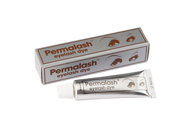 Permalash Brown - Olympia Beauty Online Store