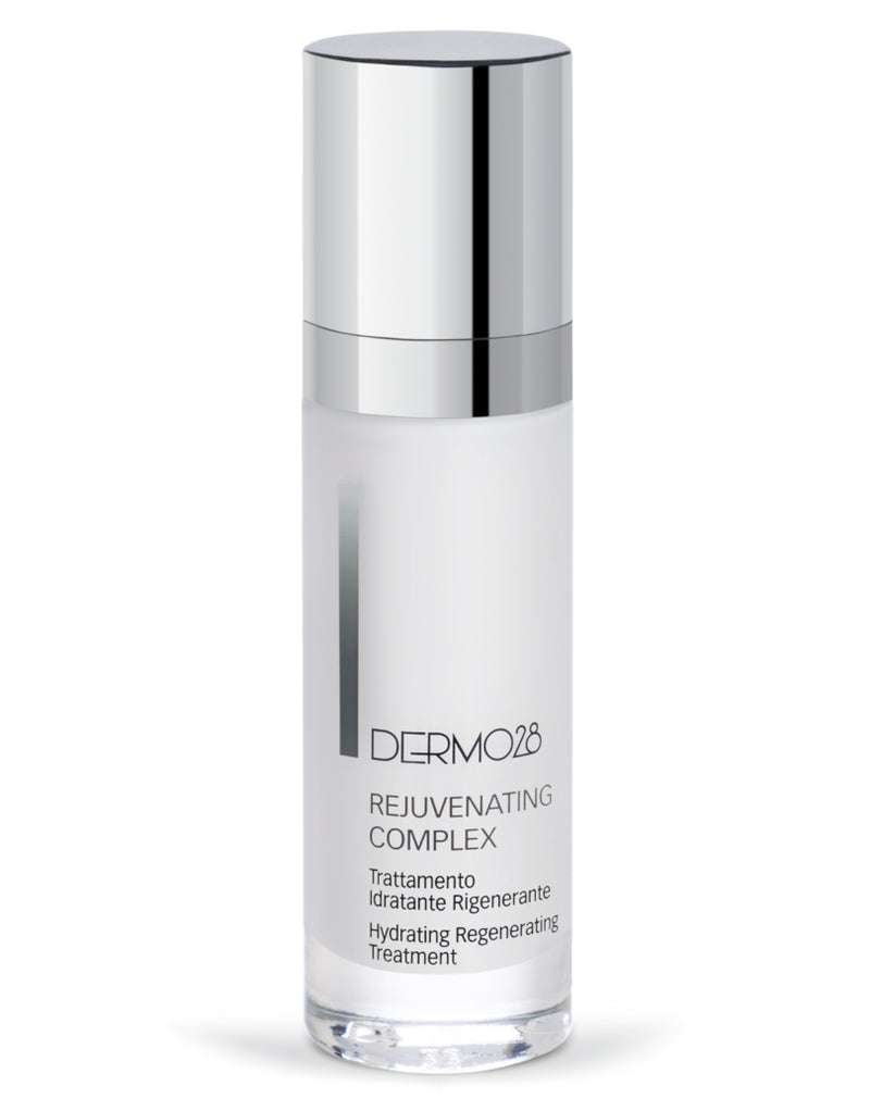 REJUVENATING COMPLEX 30 ml - Olympia Beauty Online Store