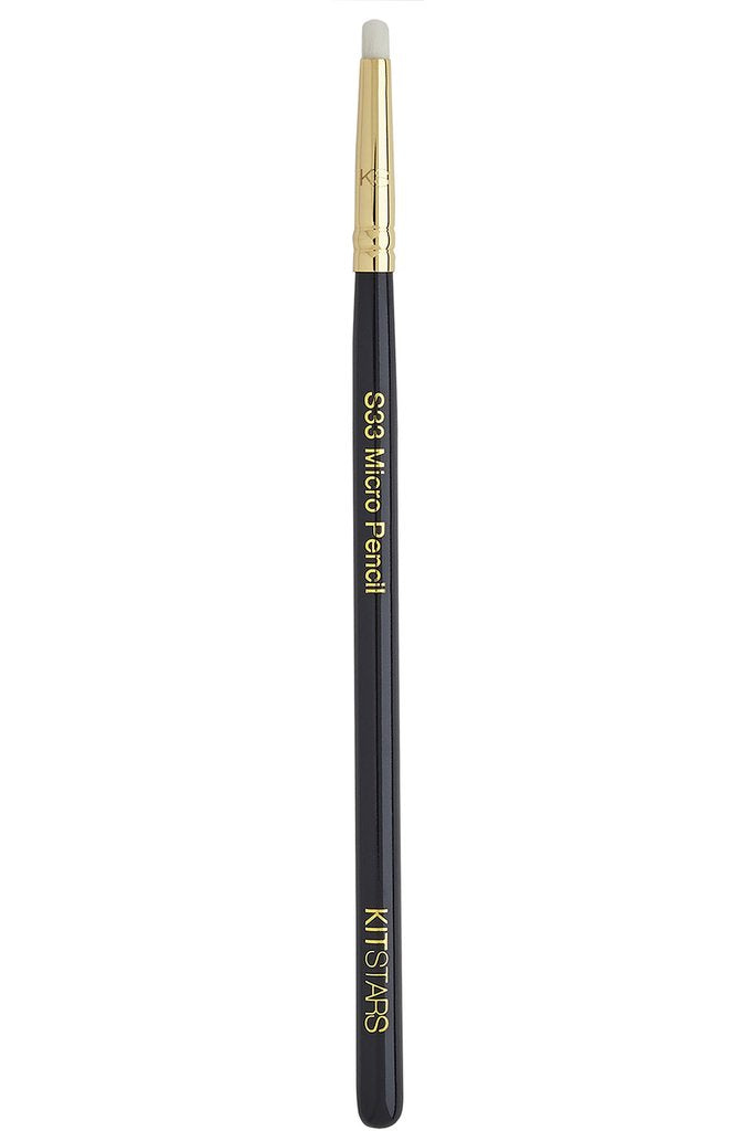 Vegan Micro Pencil Brush S33 - Olympia Beauty Online Store