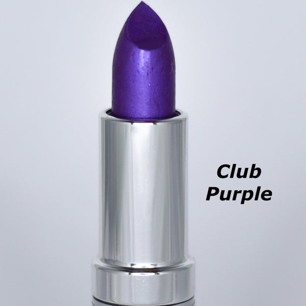 Club Purple - Olympia Beauty Online Store