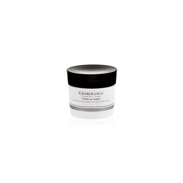 Sapphire Sensitive Skin Cream - Olympia Beauty Online Store