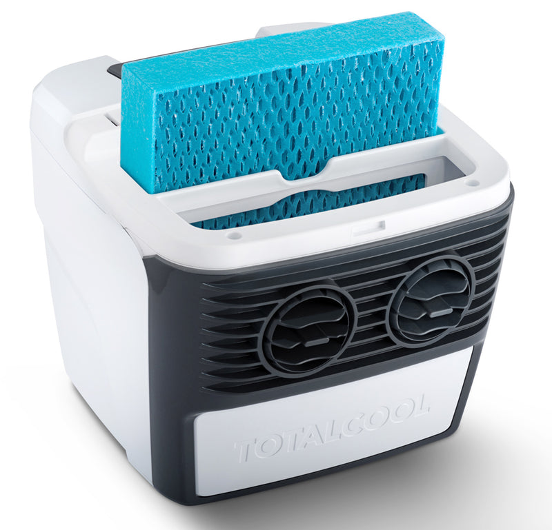Totalcool Portable Evaporative Air Cooler - Olympia Beauty Online Store