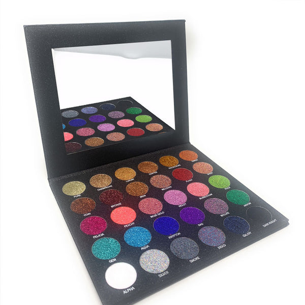 The Twinkle Palette - Olympia Beauty Online Store