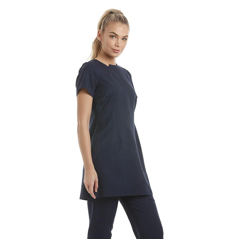 Windsor Tunic Navy - Olympia Beauty Online Store