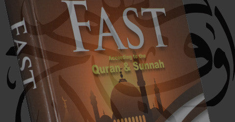 Pillars of Islam - Books on Fasting
