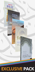 Prayer Knowledge Pack I