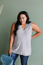 All The Right Angles In Heather Gray