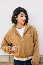 Puff The Magic Corduroy Jacket