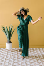 Ribbed Heaven Jumpsuit