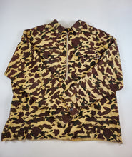 Load image into Gallery viewer, Bape OG Pull Yellow Camo Pull Over