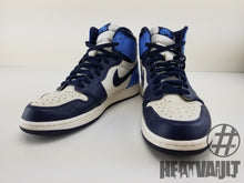 Load image into Gallery viewer, Nike AJ1 Obsidian - SIZE 12 9.5/10