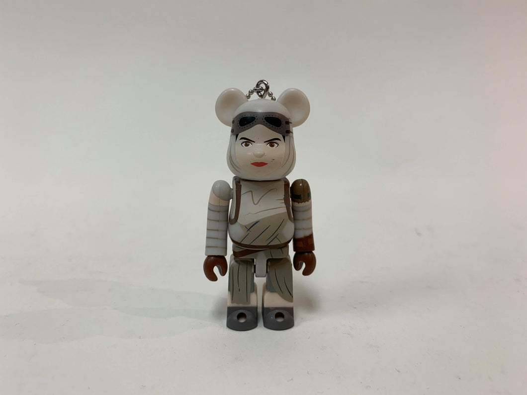 Bearbrick 100% Happy Kuji Starwars #27 Rey