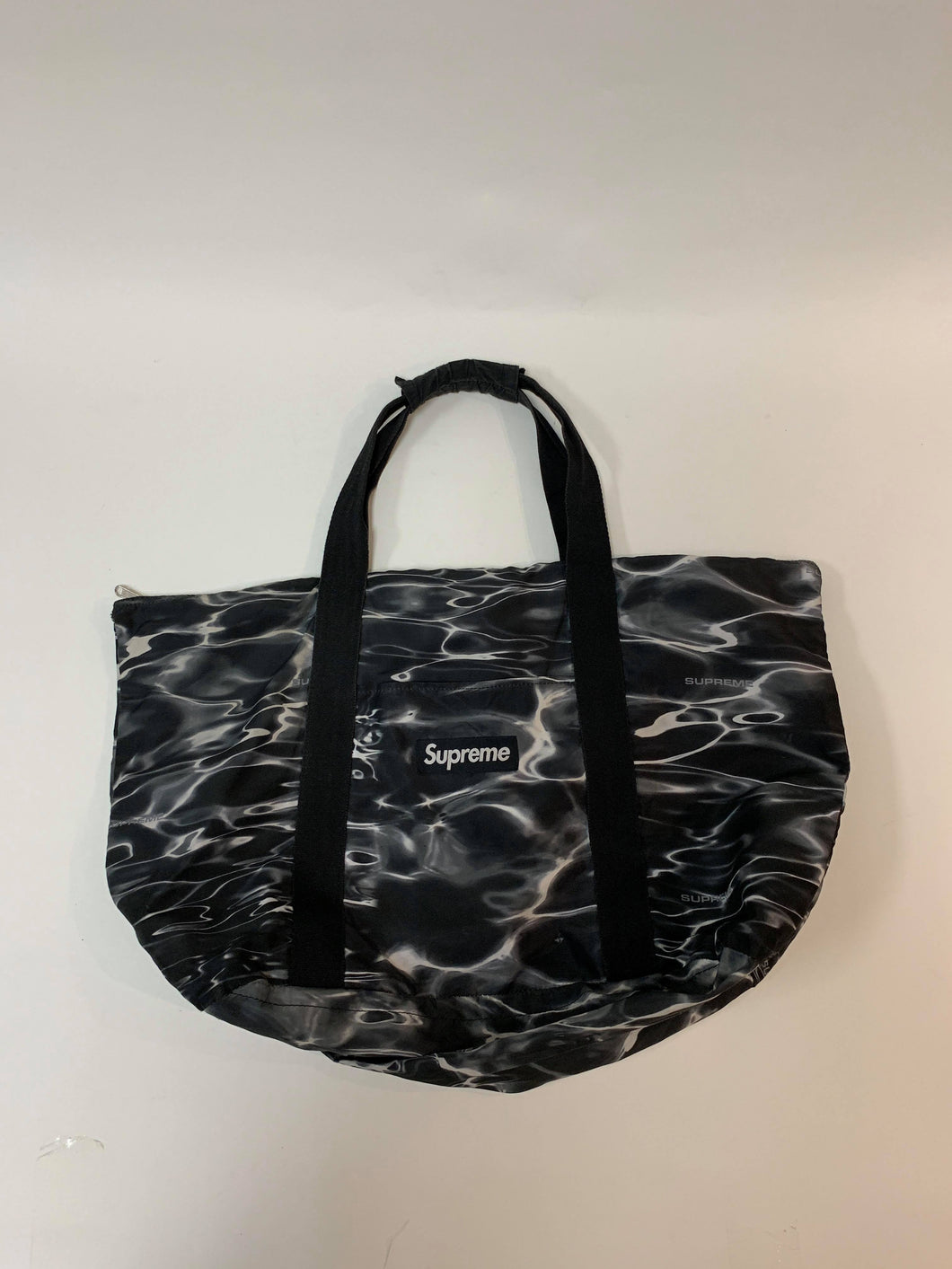 Supreme Waves Totebag