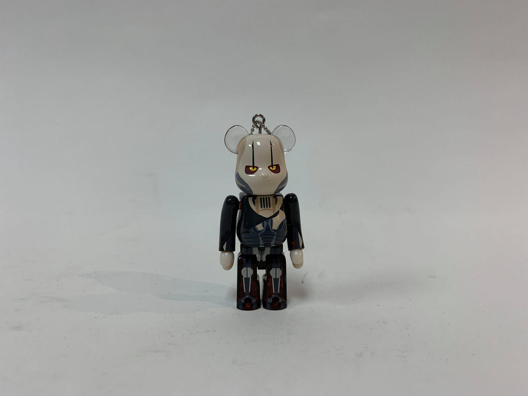 Bearbrick 100% Happy Kuji Starwars #10 General Grievous