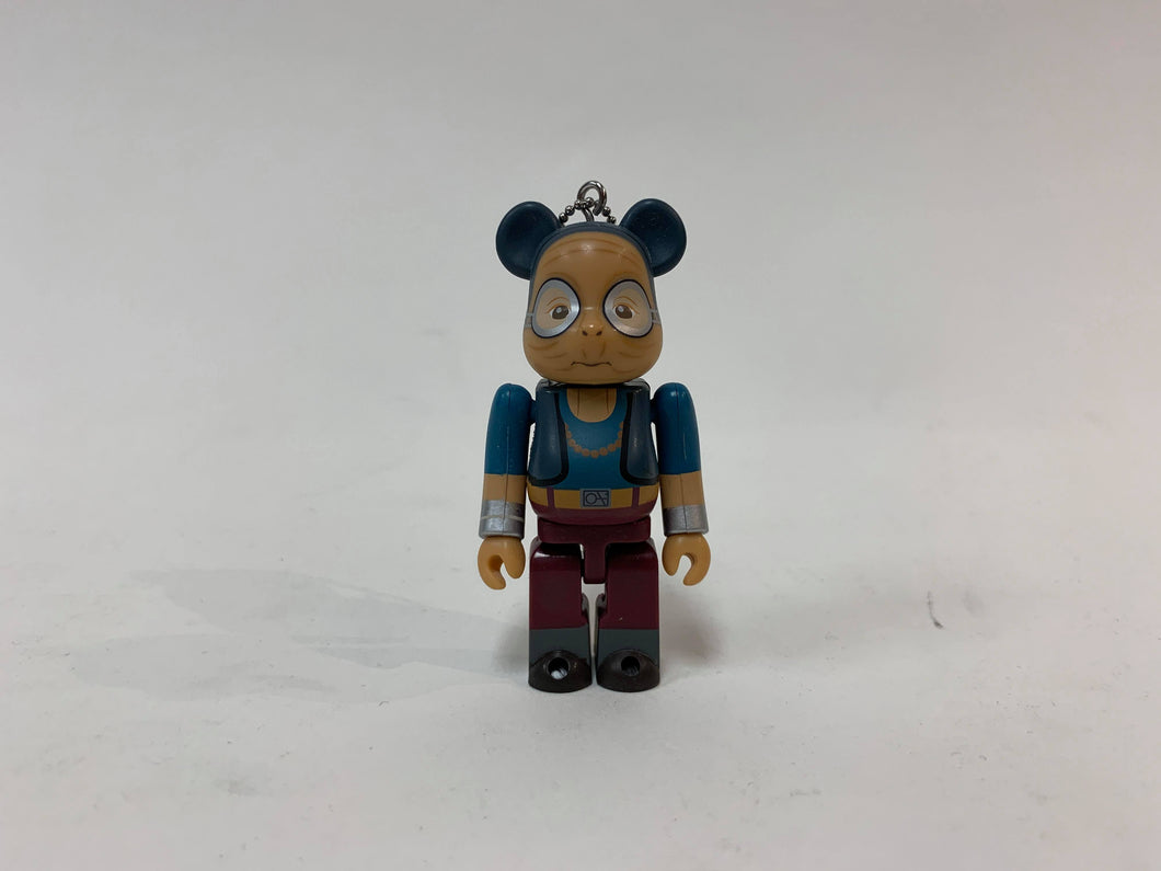 Bearbrick 100% Happy Kuji Starwars #29 Maz Kanata