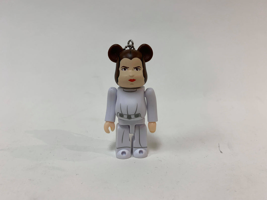 Bearbrick 100% Happy Kuji Starwars #16 Leia Organa