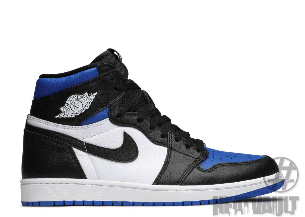 Air Jordan 1 Retro High Royal Toe