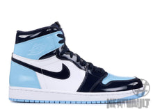 Load image into Gallery viewer, Air Jordan 1 Patent Obsidian (W)