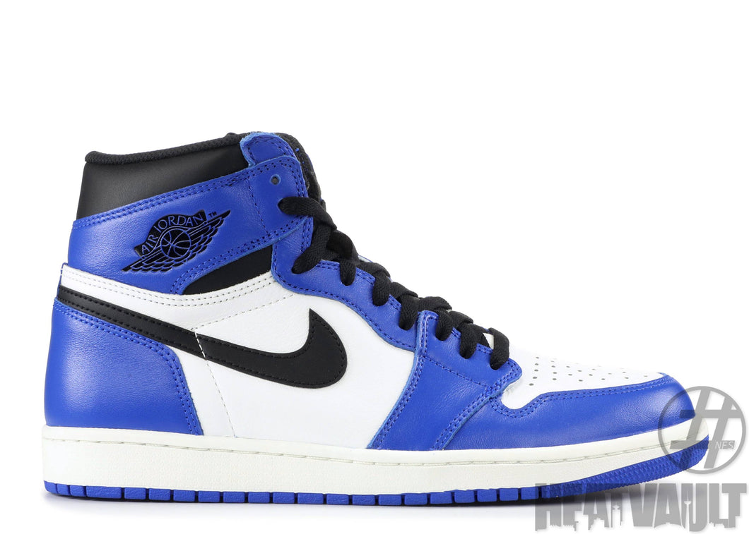 Air Jordan 1 Retro Game Royal