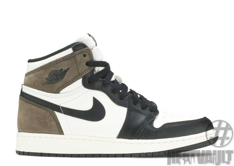 Air Jordan 1 Retro High Dark Mocha (GS)