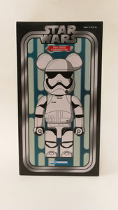 Bearbrick 400% Stom Trooper White