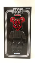 Load image into Gallery viewer, Bearbrick 400% Darth Maul 400%
