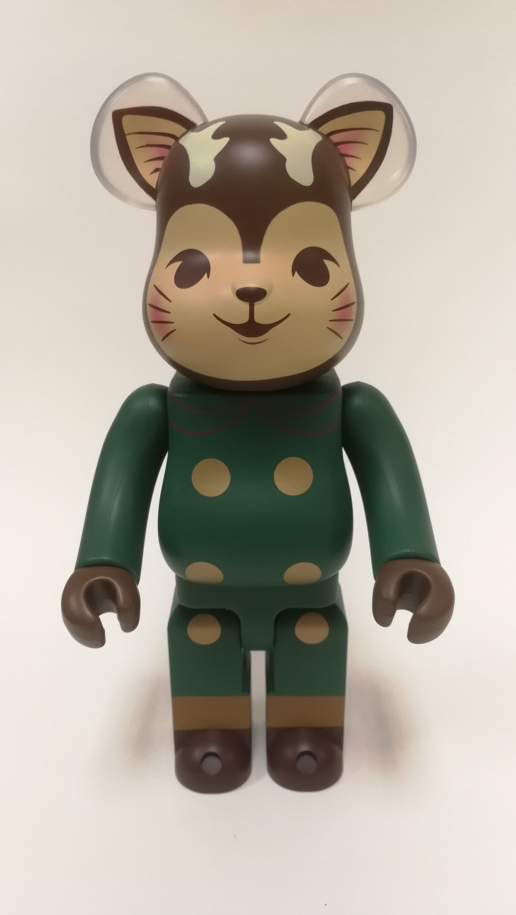 Bearbrick 400% Morris Cat