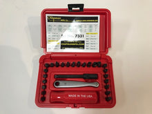 Load image into Gallery viewer, Supreme Chapman Screwdriver Set Red