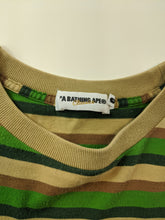 Load image into Gallery viewer, Bape Yellow/Green T-Shirt