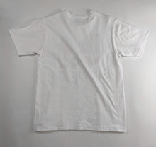 "Load image into Gallery viewer, Bape ""Baby Milo"" Christmas White T-Shirt"