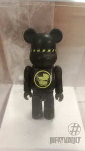 Bearbrick Series 5 Futura 100%