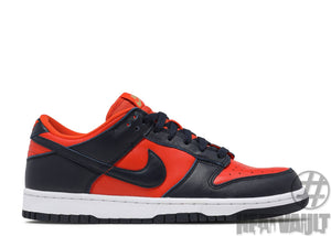 Nike Dunk Low SP Champ Colours University Orange Marine