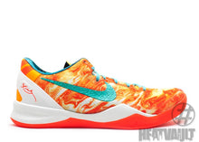 Load image into Gallery viewer, Nike Kobe 8 System Orange/White