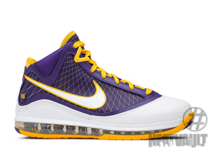 Nike Lebron VII QS Media Day