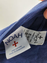 Load image into Gallery viewer, Noah Navy Pocket Tee