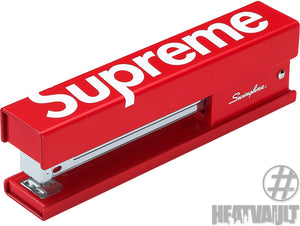 Supreme Swingline Stapler Red