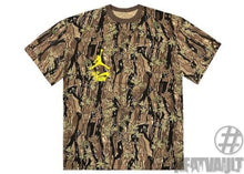 Load image into Gallery viewer, Travis Scott Jordan Cactus Jack Highest Camo T-Shirt