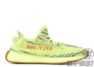 Yeezy Boost 350 V2 Yellow