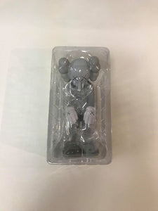 Kaws Companion Small Lie Grey