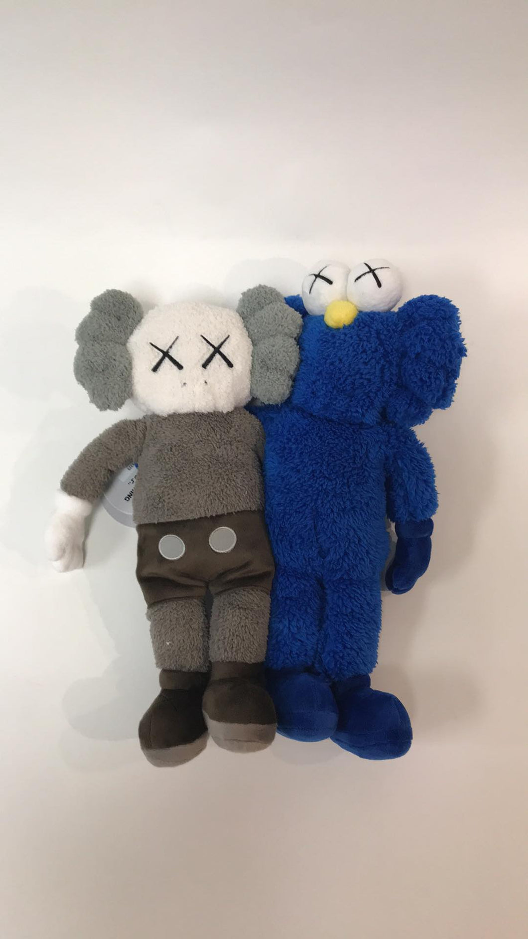 Kaws Seeing Watching Plush