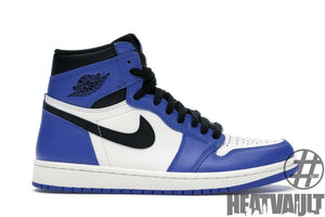 Air Jordan 1 Game Royals
