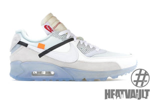 Nike Off White Airmax 90