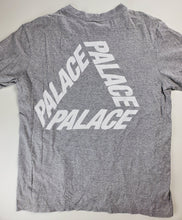 Load image into Gallery viewer, Palace Gray Tri Ferg Tee