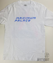 Load image into Gallery viewer, Palace White Muti Tee Size